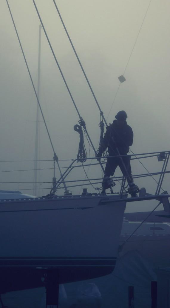 Yacht Repair